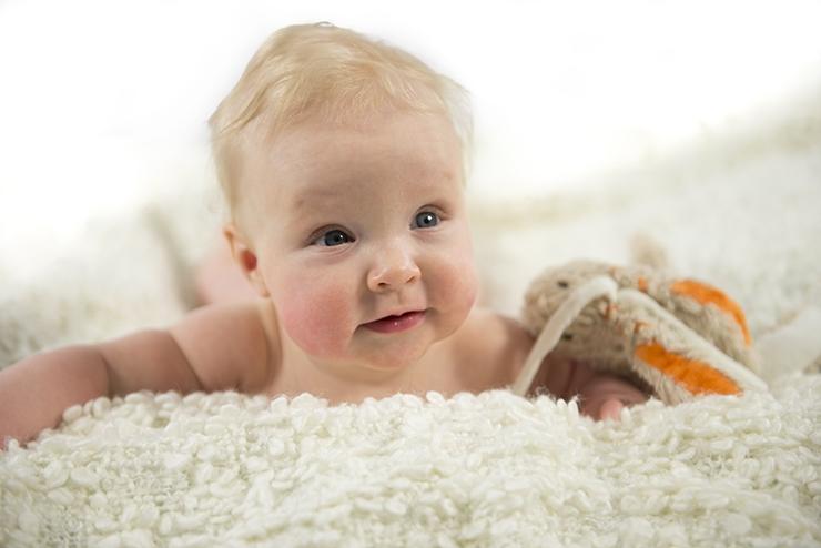 Baby 2 | Storybook Fotografie