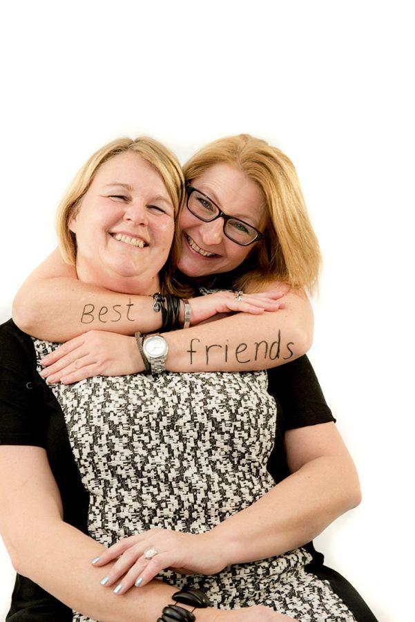 Best friends 1 | Storybook fotografie